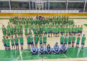 20141212 02847 Presentación - Basket Hondarribia