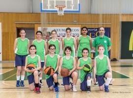 escuela femenino 2005
