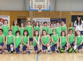 escuela femenino 2006-7