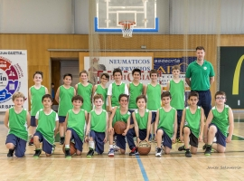 escuela masculino 2006-7